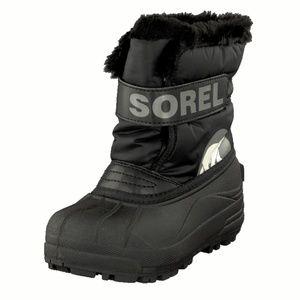 Sorel Snow Commander Boots 13 Waterproof Ski Heavy